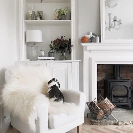 Farrow and Ball - Cornforth White n. 228