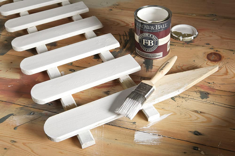 Farrow & Ball - Wood Primer